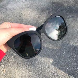 Quay sunglasses it's my way